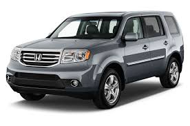 peugeot suv 2014 2014 honda pilot reviews and rating motor trend