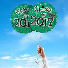 maroon class of 2017 graduation stickers set of 324 graduation