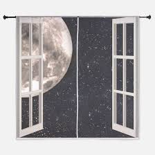 Cool Curtains Cool Window Curtains Drapes Cool Curtains For Any Room Cafepress