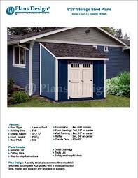 lean to shed next plans build a 8 8 simple 12 16 cabin floor plan 8 x 8 garden storage lean to shed plans blueprints material