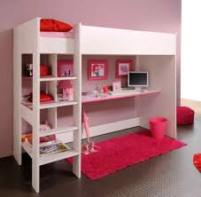 childrens beds for girls bunk beds with stairs and desk for girls bedroom ideas decor