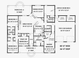 simple 5 bedroom house plans 5 bedroom house plans architecture design