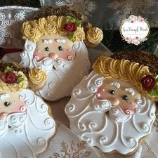 gingerbread keepsake gift royalicingcookies customcookies