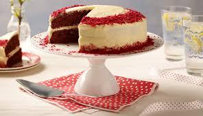 easy red velvet cake recipe betty crocker