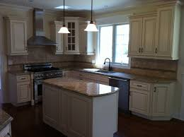 Kitchen Cabinet Kings Reviews by Off White U0026 Cream Kitchen Cabinets Pre Assembled U0026 Ready To