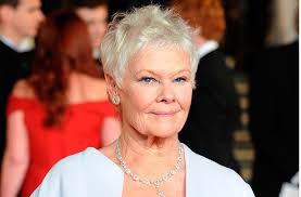 how to get judi dench hairstyle the best hairstyle for your age judi dench 79 goodtoknow