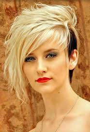 older women with platinum blonde pink hair 35 short hair color ideas short hairstyles 2016 2017 most