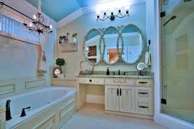 Transitional Bathroom Lighting 20 French Country Bathroom Designs Ideas Design Trends