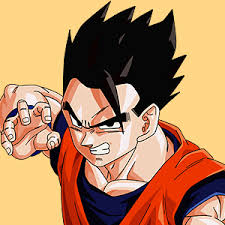 gohan icon dragon ball gt super
