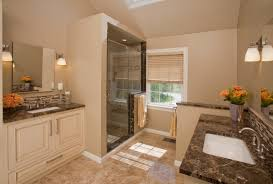 extraordinary very small modern bathroom ideas with semi recessed