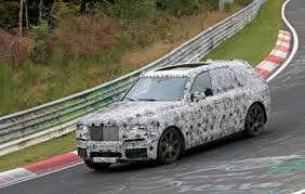 rolls royce apparition forget the cullinan rolls royce will give its suv a different name