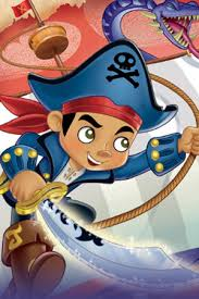 captain jake sea conquest poster halloween