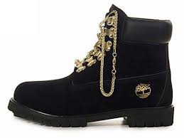 s 6 inch timberland boots uk s timberland 6inch gold chain boots black