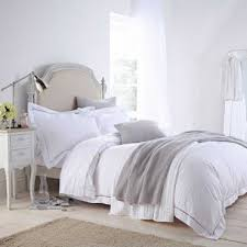 Cheap Cotton Bed Linen - linen bedding sets white cotton bedding sets double single bed