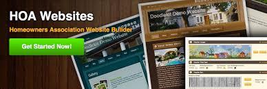 doodlekit login build hoa websites with doodlekit doodlebit llc