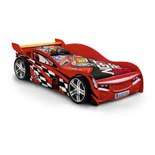 cool car toy cars u0026 planes themed beds u0026 bedrooms for kids cuckooland