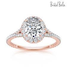 halo wedding rings images Oval diamond engagement rings mullen jewelers jpg
