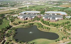 toyota corporate office jc penny u0027s headquarters in plano texas texas pinterest