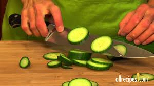 Used Kitchen Knives Basic Knife Skills Youtube