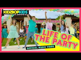 kidz bop kids u2013 rude official lyric video kidz bop 27 safe