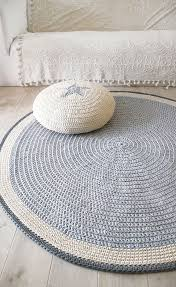 tappeti stile shabby bellissimi tappeti shabby chic all uncinetto il italiano