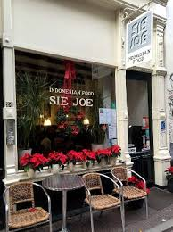 si e de table si joe picture of sie joe amsterdam tripadvisor