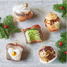 Sur La Table Fashion Valley New Avocado Toast Ornament Will Cost You More Than The Real Deal