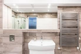 all tile bathroom how to tile a bathroom
