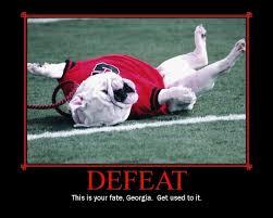 Georgia Bulldog Memes - 10 28 2017 final the florida 7 georgia 42 game in