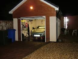 28 one car garage ideas tips to apply single car garage