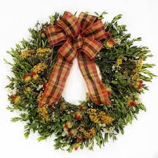 thanksgiving wreaths you ll wayfair