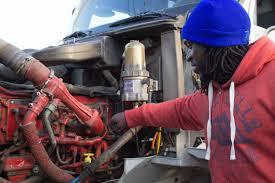 Forklift Mechanic Diesel Mechanic Program U2014 Detroit Training Center