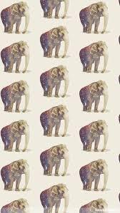 apple wallpaper elephant nebula elephant apple watch face