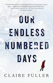 our endless numbered days u2013 house of anansi press