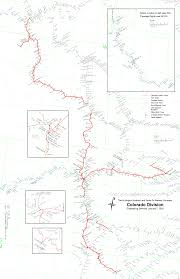 Grand Junction Colorado Map by Index Of Docs Railroads Companies Bnsf Bnsf Maps Bnsf Division Maps