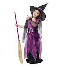 Amazon Halloween Costumes Witch Halloween Costumes Size 14 Amazon