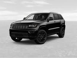 jeep grand cherokee 2017 blacked out jeep grand cherokee in ky don franklin family of dealerships