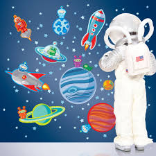 happy space wall decal walldecals com happy space wall decal