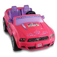 pink power wheels mustang power wheels disney princess ford mustang y8812 fisher price