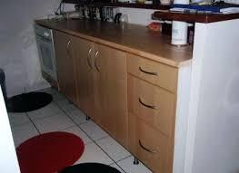meuble bas de cuisine avec plan de travail meuble de cuisine avec plan de travail great meuble avec plan de