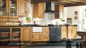 kitchen furniture list cabinet bq kitchen cabinets kitchen oak worktop cream gloss