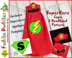 best 25 superhero cape pattern ideas on pinterest superhero