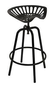 Tractor Seat Bar Stools For Sale Tractor Seat Bar Stool 269 Perch Home