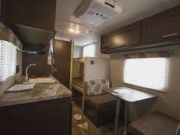 Camper Trailer Interior Ideas Denver Rv Rent Small Travel Trailer