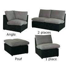 pouf bout de canapé pouf conforama bout de canape fly gallery of fauteuil lit