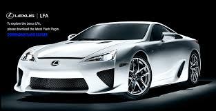 lexus lfa prices top cars zone lexus lfa car pictuers