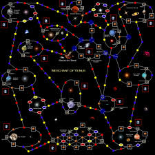 Venus Map Robo U0027s Merchant Of Venus Page