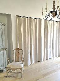 Shower Curtain For Closet Door Alternative To Shower Curtain Using Drapes As Curtains