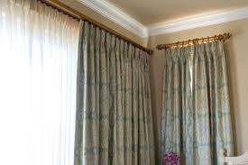Custom Design Draperies Paris Texas Hardware For A Spaces With A Velvet Draperies And