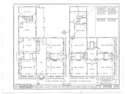 House Plans Colonial General Salem Towne House Massachusetts Colonial Williamsburg